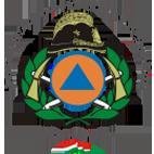 Az Országos Katasztrófavédelmi Főigazgatóság oldalának megnyitása