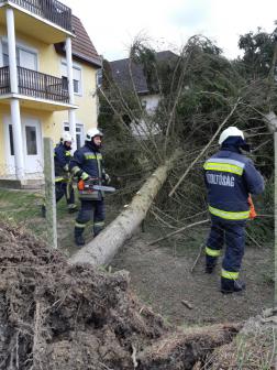 Katasztrófavédelem
