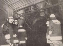 Tűzoltók 1993ból